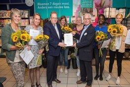 Castricum zet 'engelen' in het zonnetje na levensreddende reanimatie in supermarkt