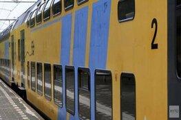 "Overvol perron op station Castricum na gestrande trein: ""Blijf nog ff weg"""