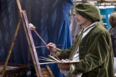 De weg naar Rembrandt