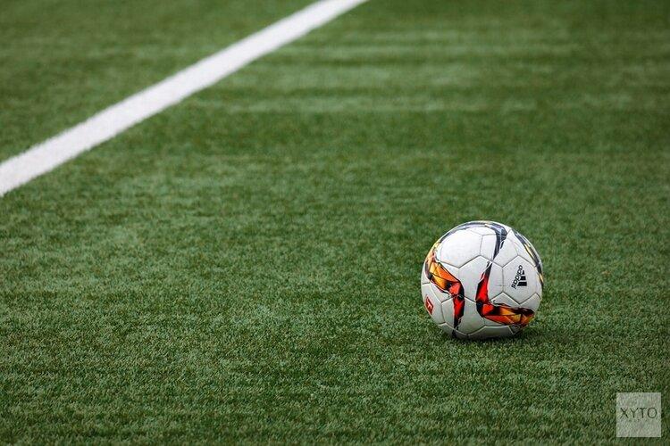 Nipte zege FC Castricum