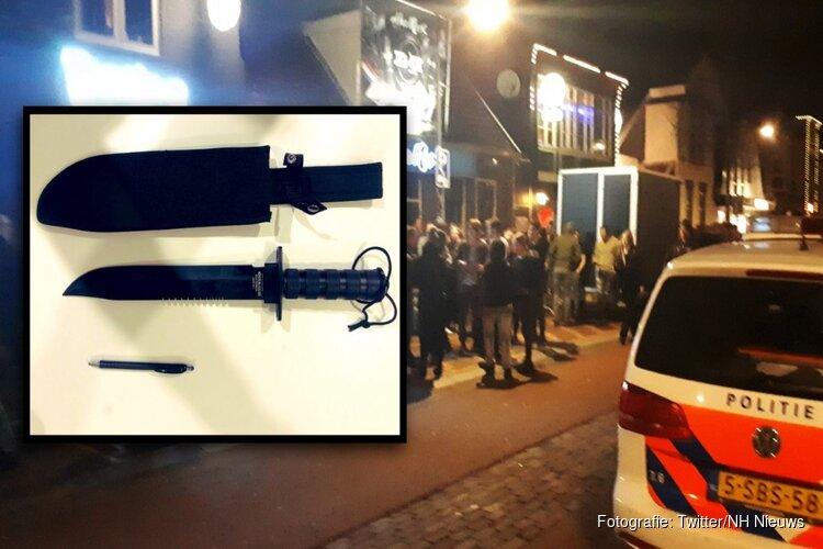 'GTST-actrice Robin Martens gearresteerd na mishandeling agent Castricum'