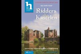 Op zoek naar Ridders en Kastelen in Noord-Holland