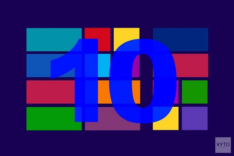 Workshop Windows 10