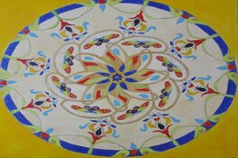 Mandala's maken