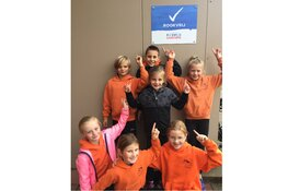Atletiek Vereniging Castricum is rookvrij!