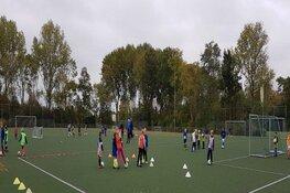 Geslaagde bring-a-friend dag bij FC Castricum