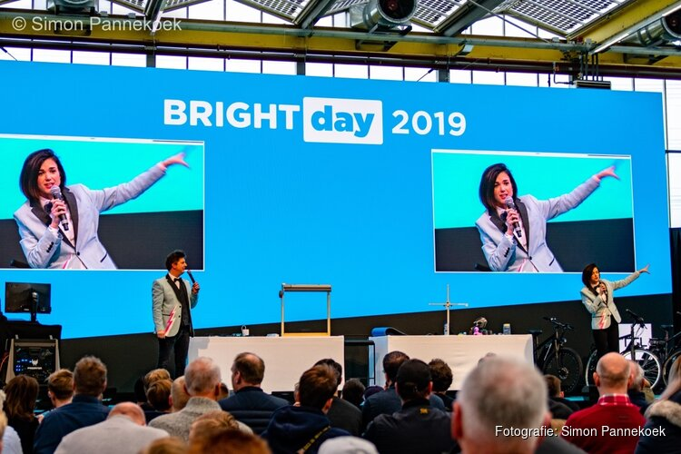 Bright Day 2019 wederom zeer geslaagd