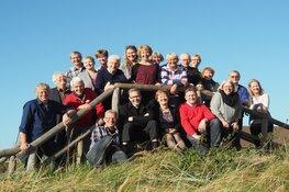 Afscheidsconcert van de Carol Singers in Castricum