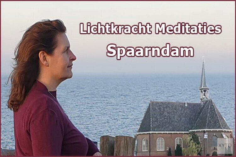 Lichtkracht meditaties - Spaarndam