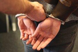Twee verdachten inbraak aangehouden