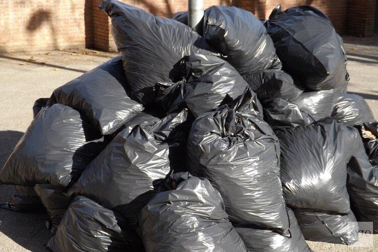 Restafval brengen bij alle milieustraten BUCH-gemeenten
