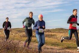 Strand- en duinloop voor jong en oud bij AV Castricum, Dé voorbereiding op de Saucony Egmond Halve Marathon