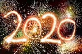 Nieuwjaarsreceptie maandag 6 januari