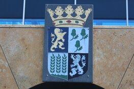 Tuin van Kapitein Rommel gemeentelijk onderscheiden