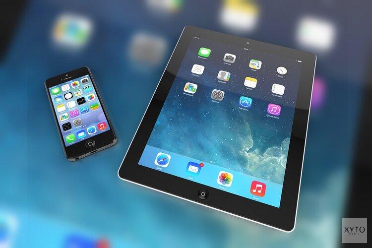 Workshop iPad